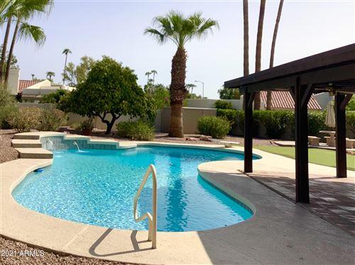 Photo of 8973 N 87th Court, Scottsdale, AZ 85258 (MLS # 6310128)