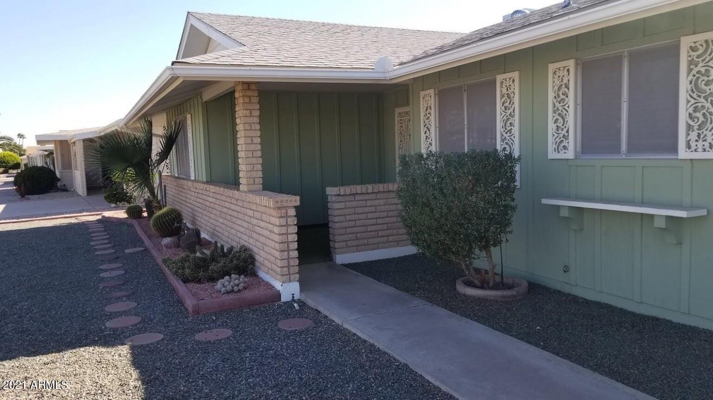 Photo of 10539 W CAMDEN Avenue, Sun City, AZ 85351 (MLS # 6197128)