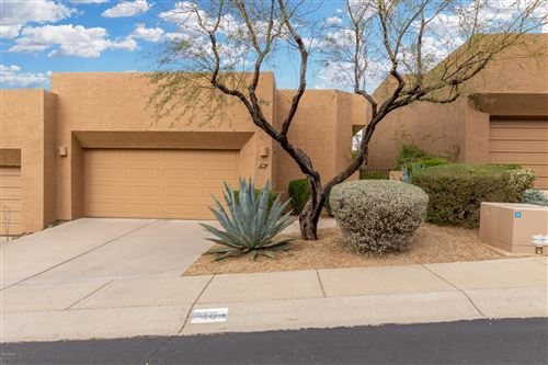 Photo of 25555 N WINDY WALK Drive #40, Scottsdale, AZ 85255 (MLS # 6029129)