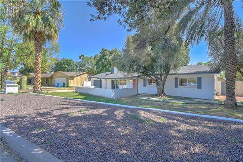 Photo of 1455 E OCOTILLO Road, Phoenix, AZ 85014 (MLS # 6062129)