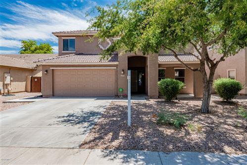 Photo of 45539 W LONG Way, Maricopa, AZ 85139 (MLS # 6087129)