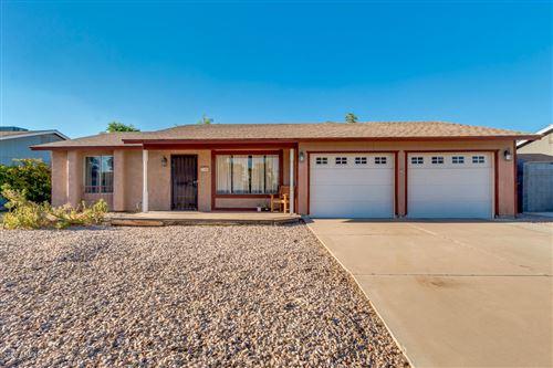 Photo of 1506 W MARLBORO Drive, Chandler, AZ 85224 (MLS # 6110129)