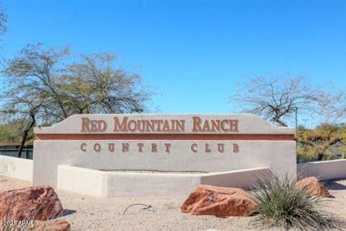 Photo of 6458 E Raftriver Street, Mesa, AZ 85215 (MLS # 6200129)