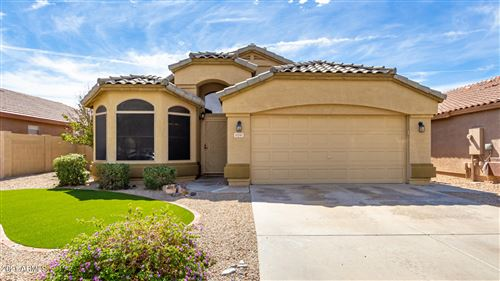 Photo of 10241 W JESSIE Lane, Peoria, AZ 85383 (MLS # 6310129)