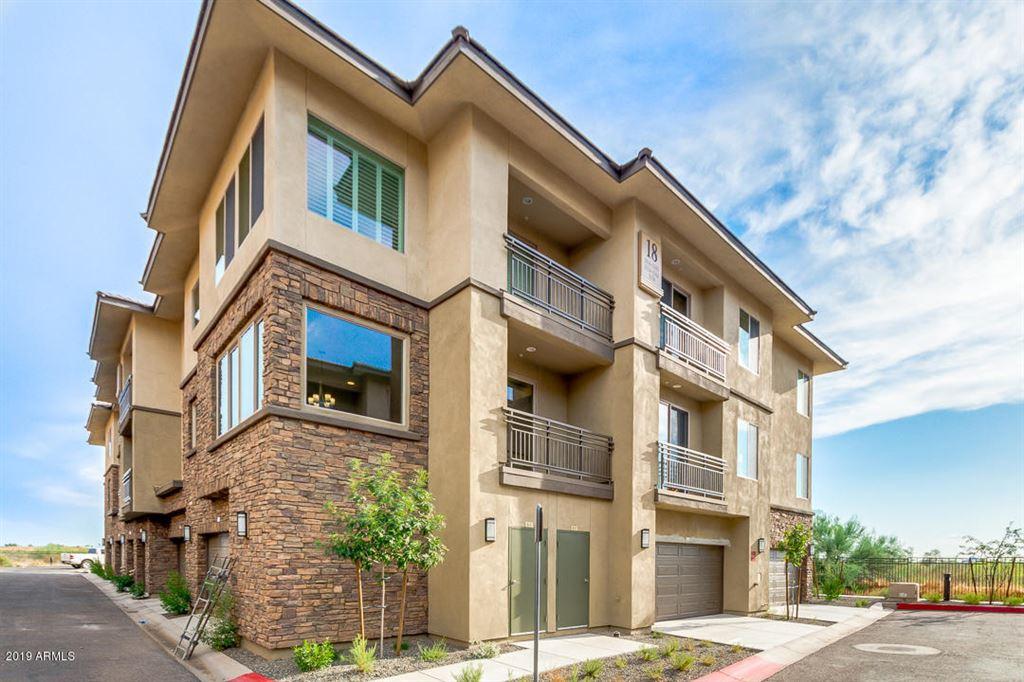 17850 N 68TH Street #2160, Phoenix, AZ 85054 - MLS#: 5963129