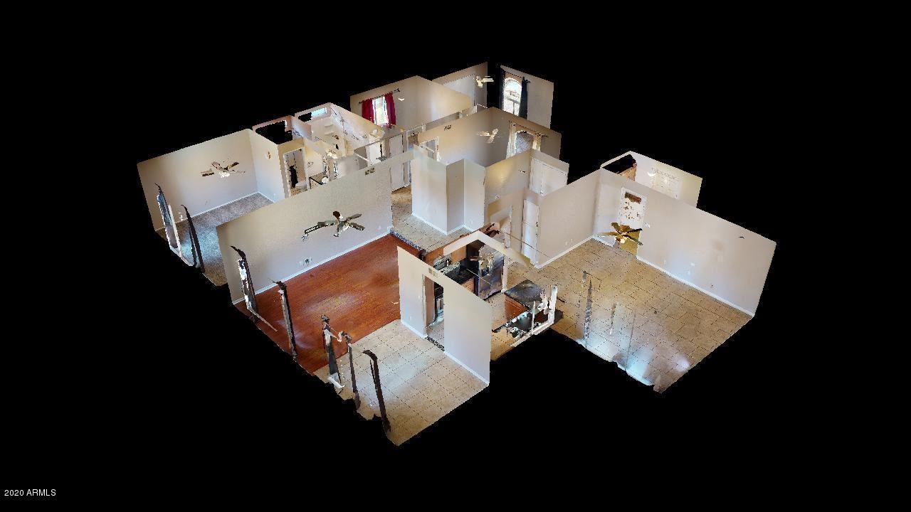 16814 N 31ST Avenue, Phoenix, AZ 85053 - MLS#: 6108129