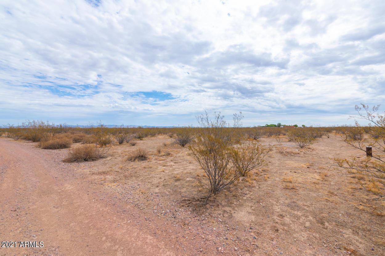 Photo of 255 W montgomery Avenue, Wittmann, AZ 85361 (MLS # 6262129)