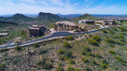 Photo of 11045 N VIENTO Court, Fountain Hills, AZ 85268 (MLS # 6083130)