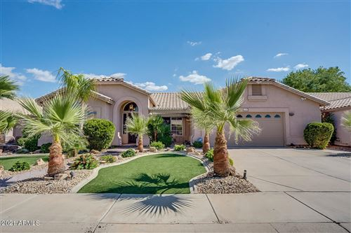 Photo of 1691 W CAMPBELL Avenue, Gilbert, AZ 85233 (MLS # 6184130)