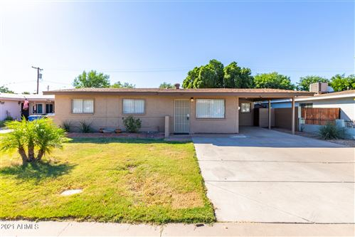 Photo of 537 E 7TH Drive, Mesa, AZ 85204 (MLS # 6308130)