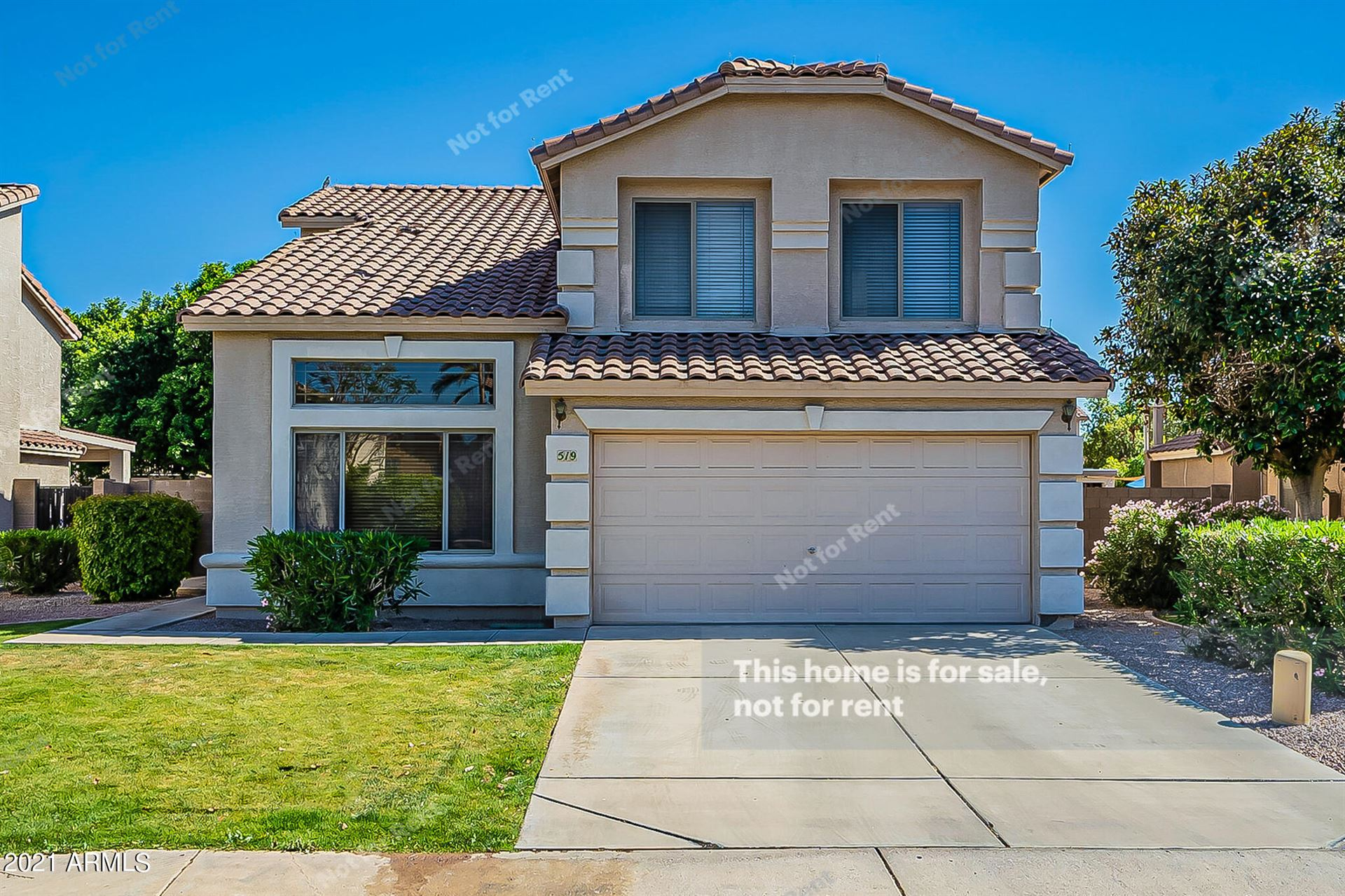 519 W SCOTT Avenue, Gilbert, AZ 85233 - #: 6229130