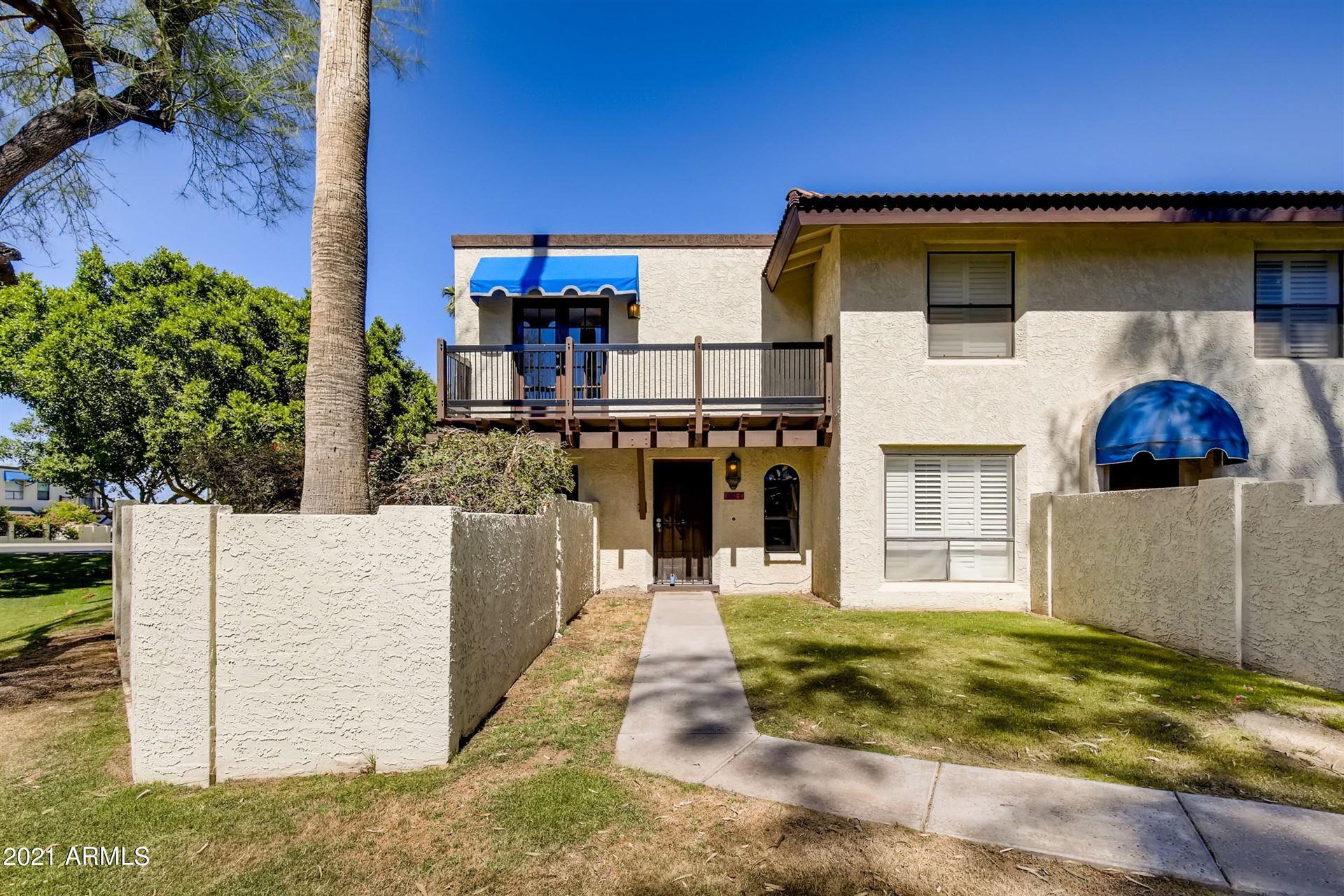 4852 E EUCLID Avenue #2, Phoenix, AZ 85044 - MLS#: 6237130