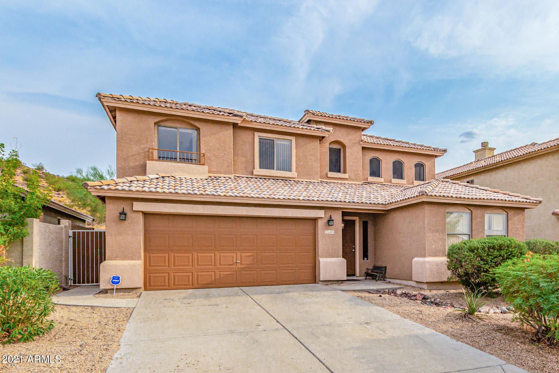 Photo of 6349 W VILLA LINDA Drive, Glendale, AZ 85310 (MLS # 6269130)