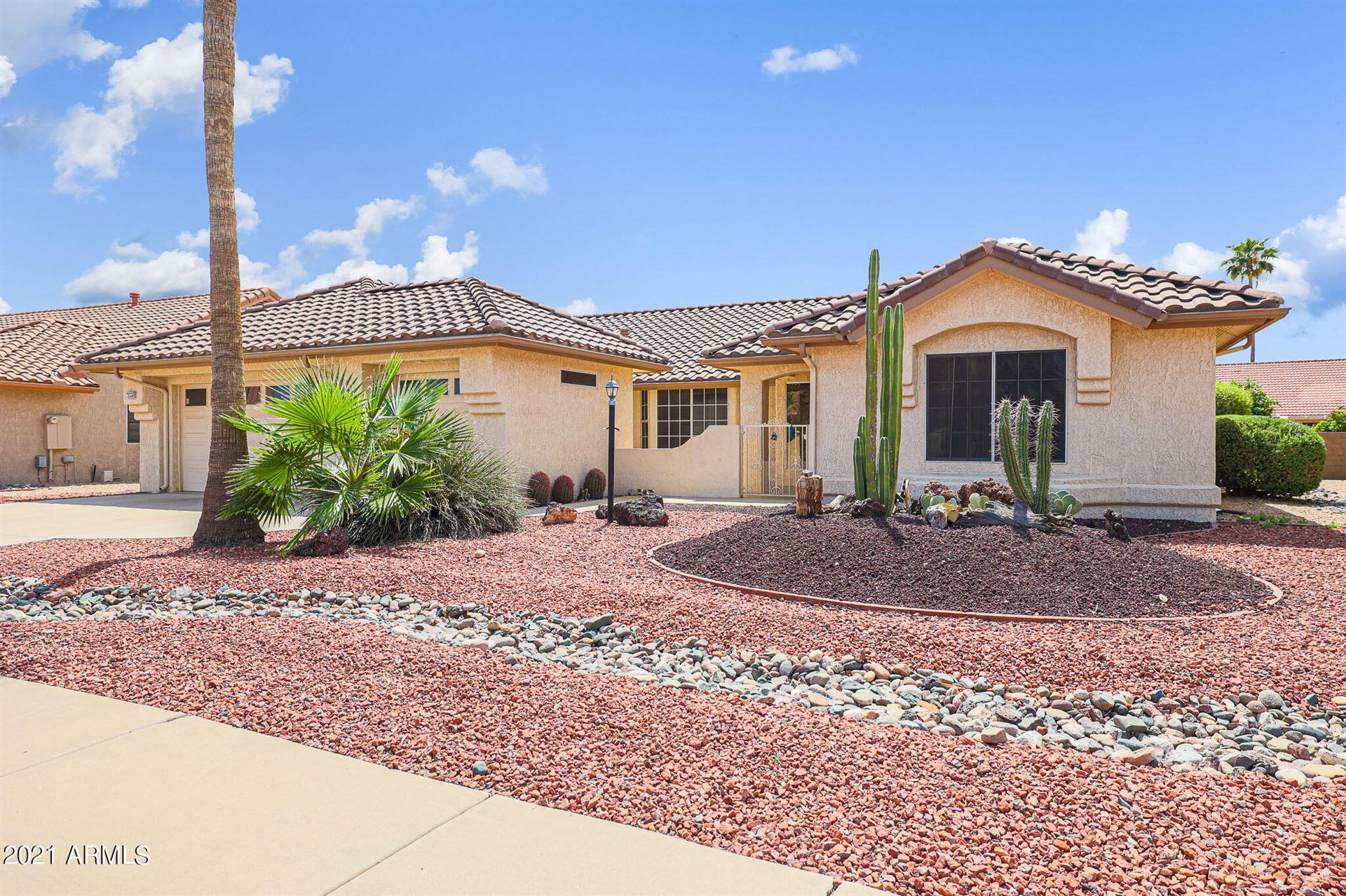 14409 W GREYSTONE Drive, Sun City West, AZ 85375 - MLS#: 6287130