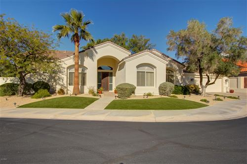 Photo of 9292 N 119TH Way, Scottsdale, AZ 85259 (MLS # 6012131)
