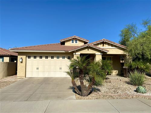 Photo of 7000 W MAYBERRY Trail, Peoria, AZ 85383 (MLS # 6138131)