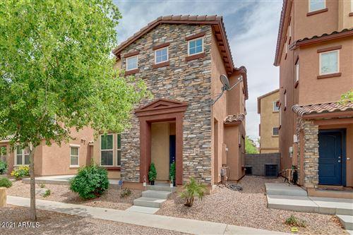 Photo of 2115 N 77TH Glen, Phoenix, AZ 85035 (MLS # 6230131)