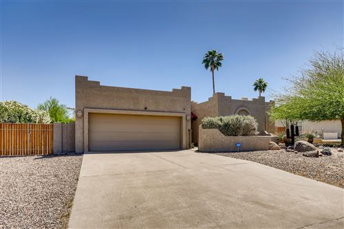 Photo of 16703 E OXFORD Drive, Fountain Hills, AZ 85268 (MLS # 6234131)