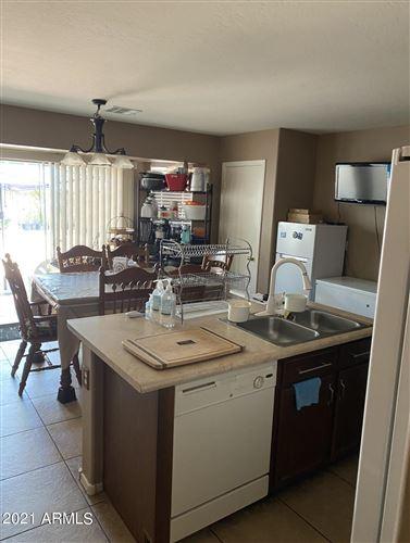Tiny photo for 45556 W DIRK Street, Maricopa, AZ 85139 (MLS # 6283131)