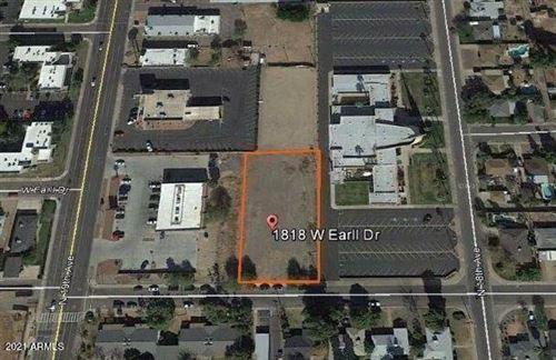 Photo of 1818 W Earll Drive, Phoenix, AZ 85015 (MLS # 6298131)