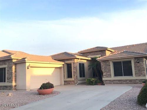 Photo of 6769 W Lone Cactus Drive, Glendale, AZ 85308 (MLS # 6309131)