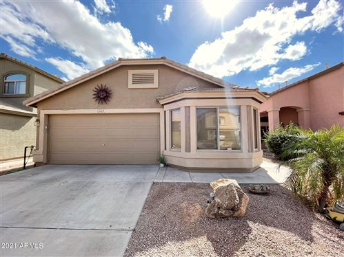 Photo of 41619 W HILLMAN Drive, Maricopa, AZ 85138 (MLS # 6310131)