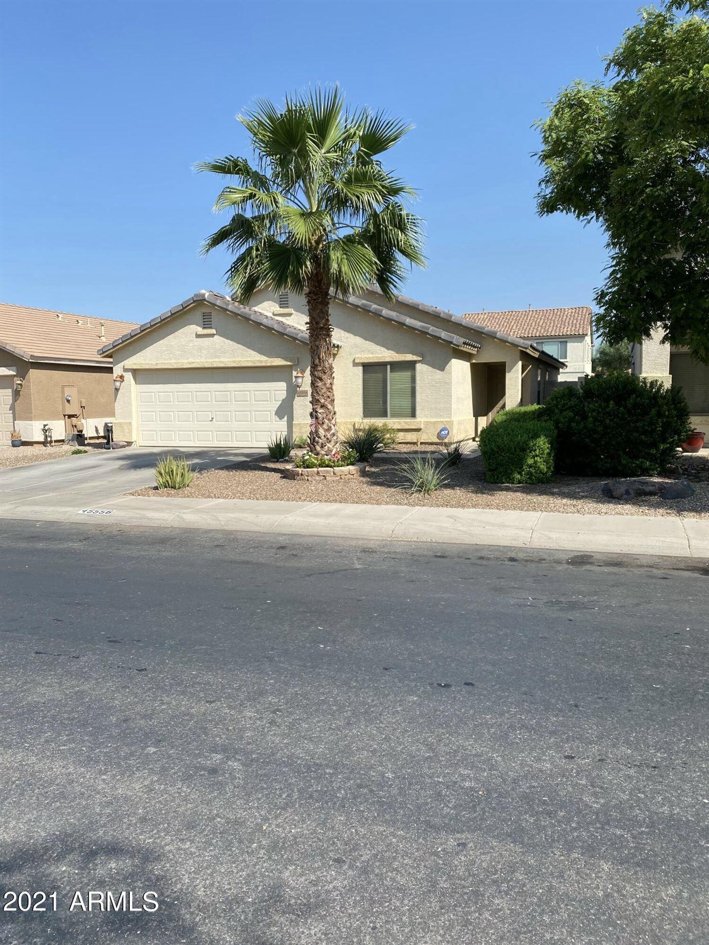 Photo for 45556 W DIRK Street, Maricopa, AZ 85139 (MLS # 6283131)