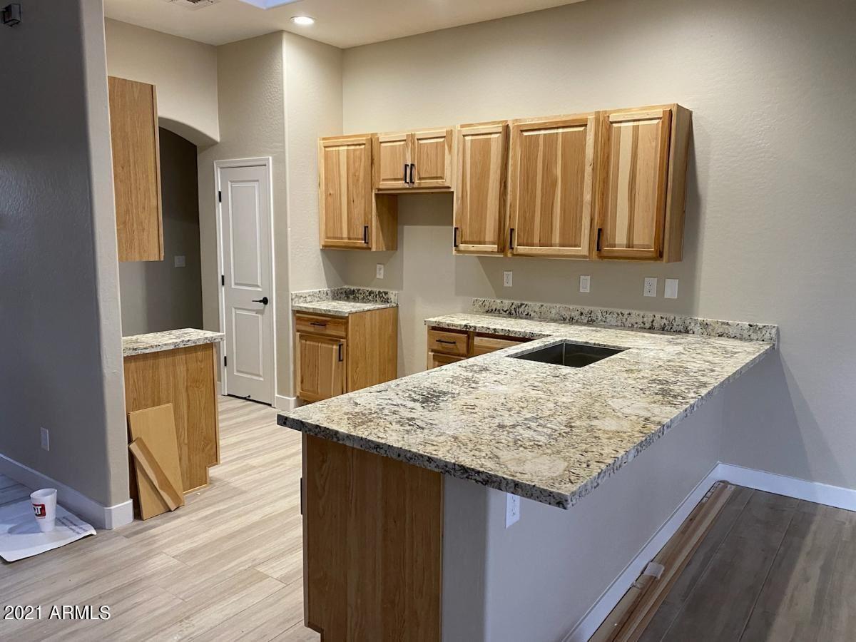 Photo of 28409 N 243rd Drive, Wittmann, AZ 85361 (MLS # 6300131)