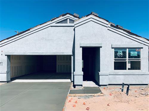 Photo of 29881 N YUCCA Drive, Florence, AZ 85132 (MLS # 6058132)