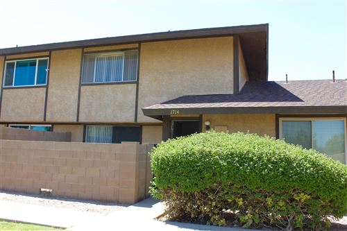 Photo of 1714 W VILLAGE Way, Tempe, AZ 85282 (MLS # 6116132)