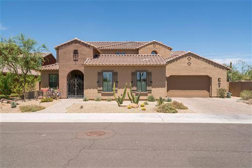Photo of 17998 N 97TH Place, Scottsdale, AZ 85255 (MLS # 6131132)