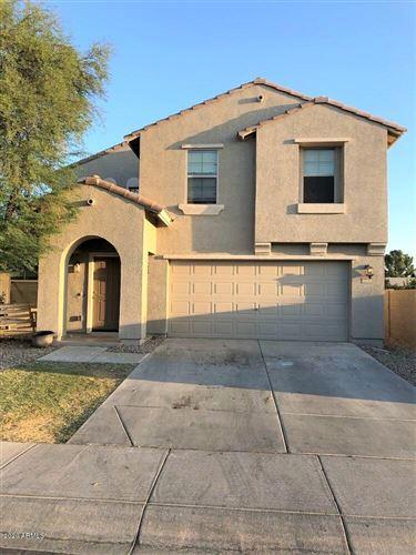 Photo of 41810 W CHEYENNE Drive, Maricopa, AZ 85138 (MLS # 6160132)