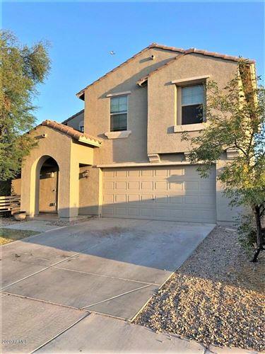 Tiny photo for 41810 W CHEYENNE Drive, Maricopa, AZ 85138 (MLS # 6160132)