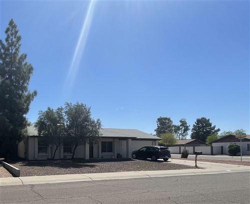 Photo of 837 W SANTA CRUZ Drive, Tempe, AZ 85282 (MLS # 6220132)