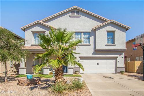 Photo of 46104 W SONNY Road, Maricopa, AZ 85139 (MLS # 6297132)