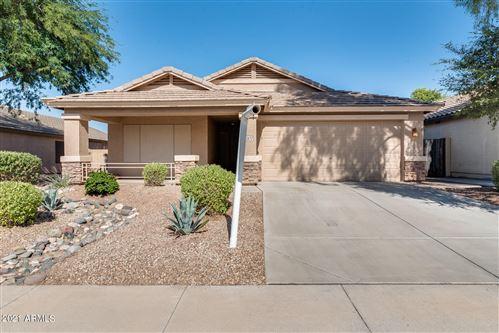 Photo of 42472 W DESERT FAIRWAYS Drive, Maricopa, AZ 85138 (MLS # 6303132)