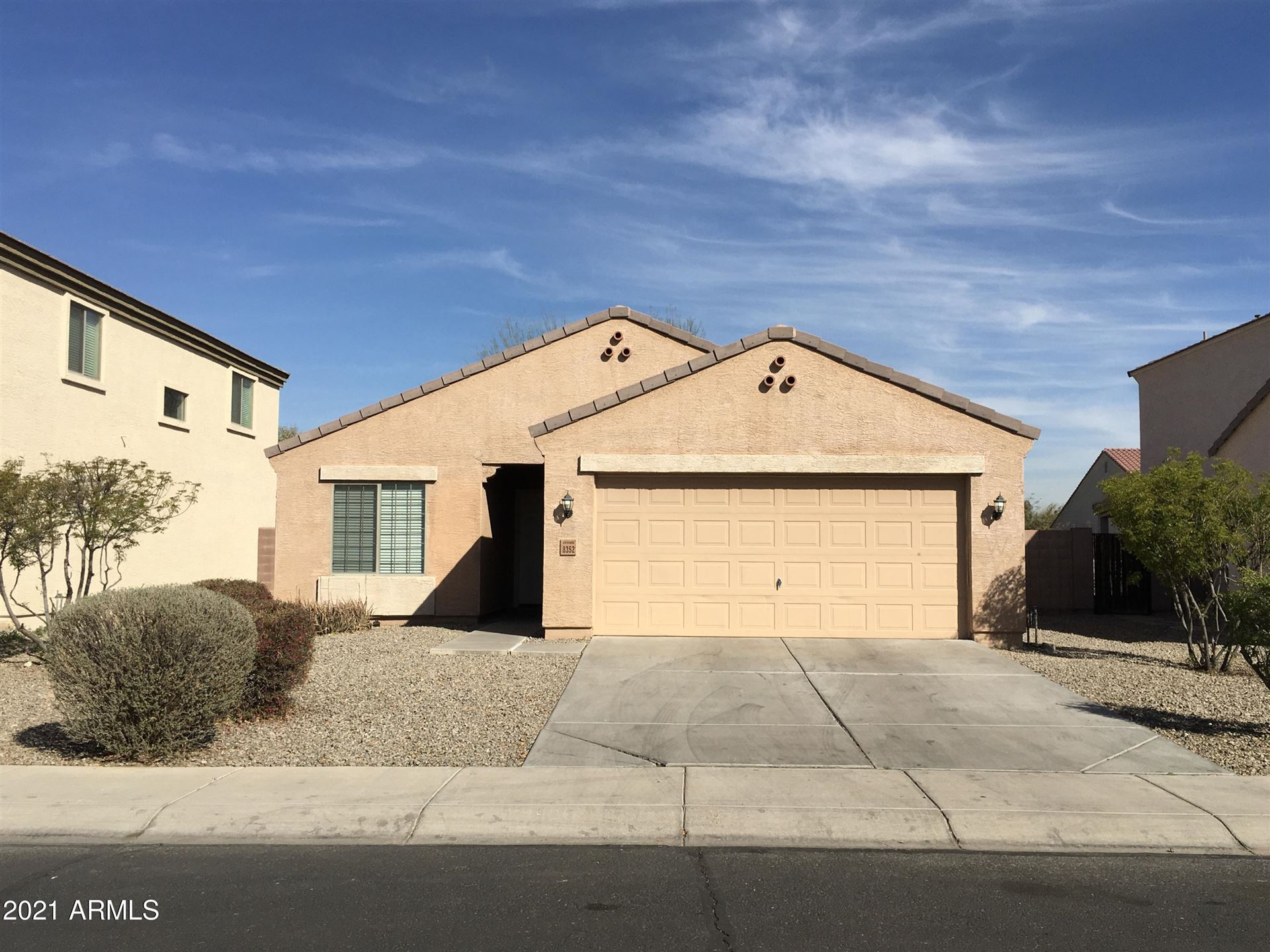 Photo of 8352 W CROWN KING Road, Tolleson, AZ 85353 (MLS # 6198132)