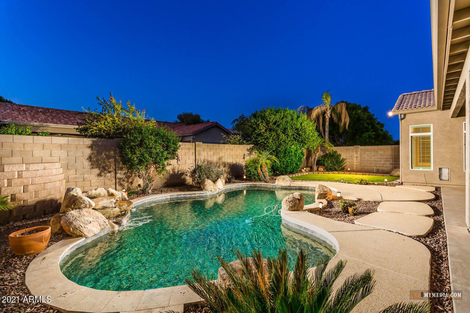 318 W EL FREDA Road, Tempe, AZ 85284 - MLS#: 6232132