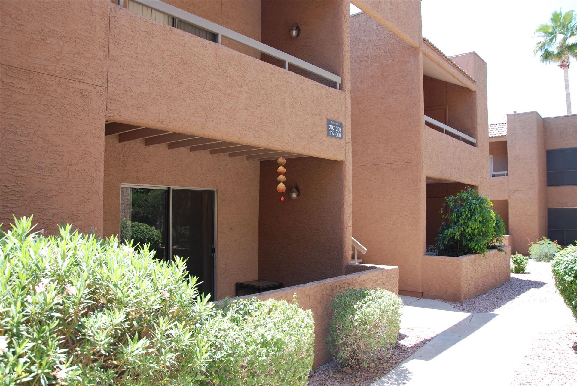 Photo of 2625 E INDIAN SCHOOL Road #237, Phoenix, AZ 85016 (MLS # 6250132)