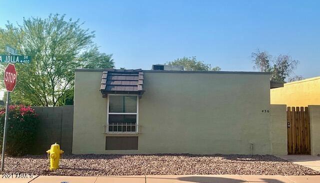 436 W LA JOLLA Drive, Tempe, AZ 85282 - MLS#: 6253132
