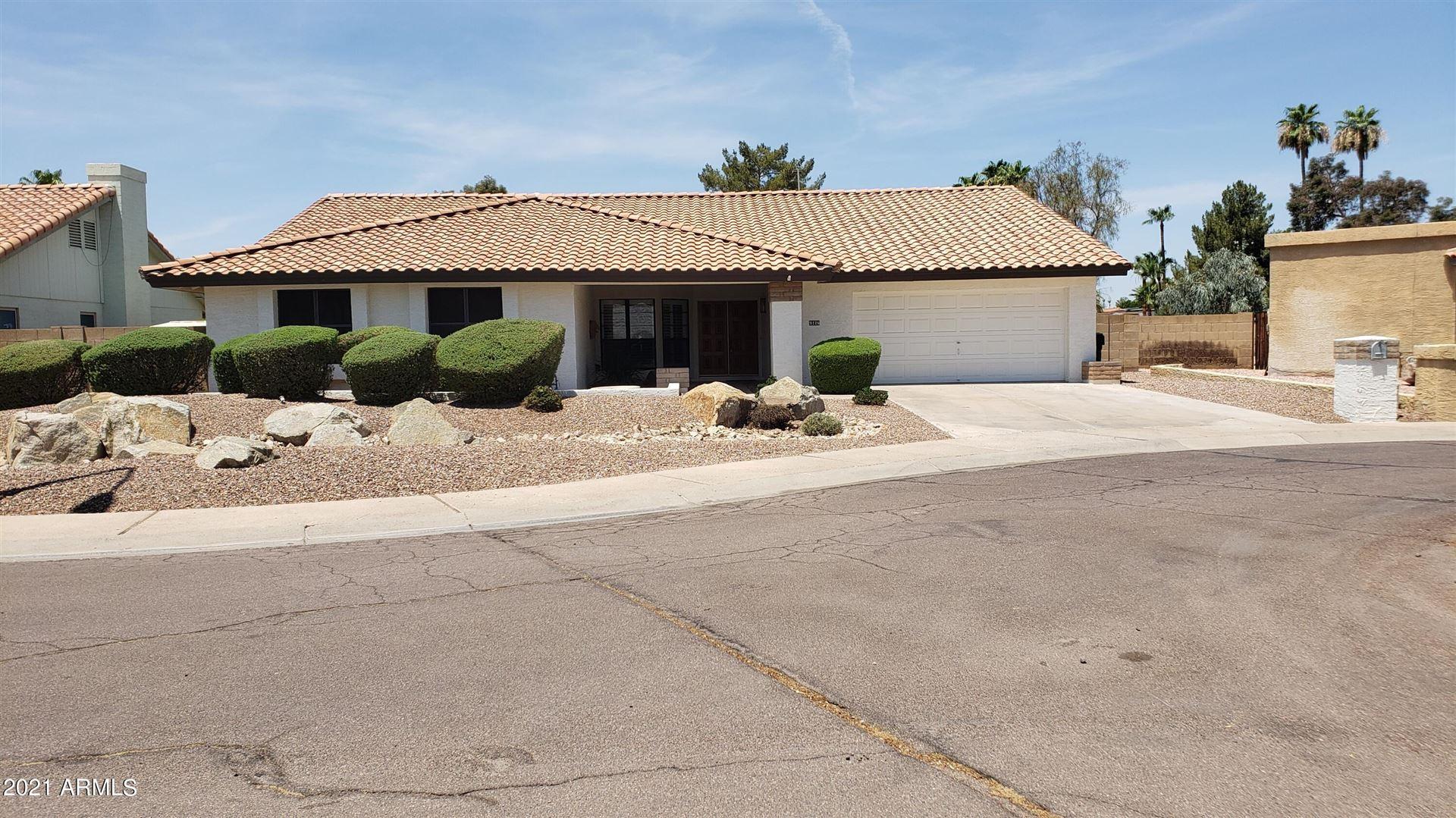Photo of 9126 S HEATHER Drive, Tempe, AZ 85284 (MLS # 6261132)
