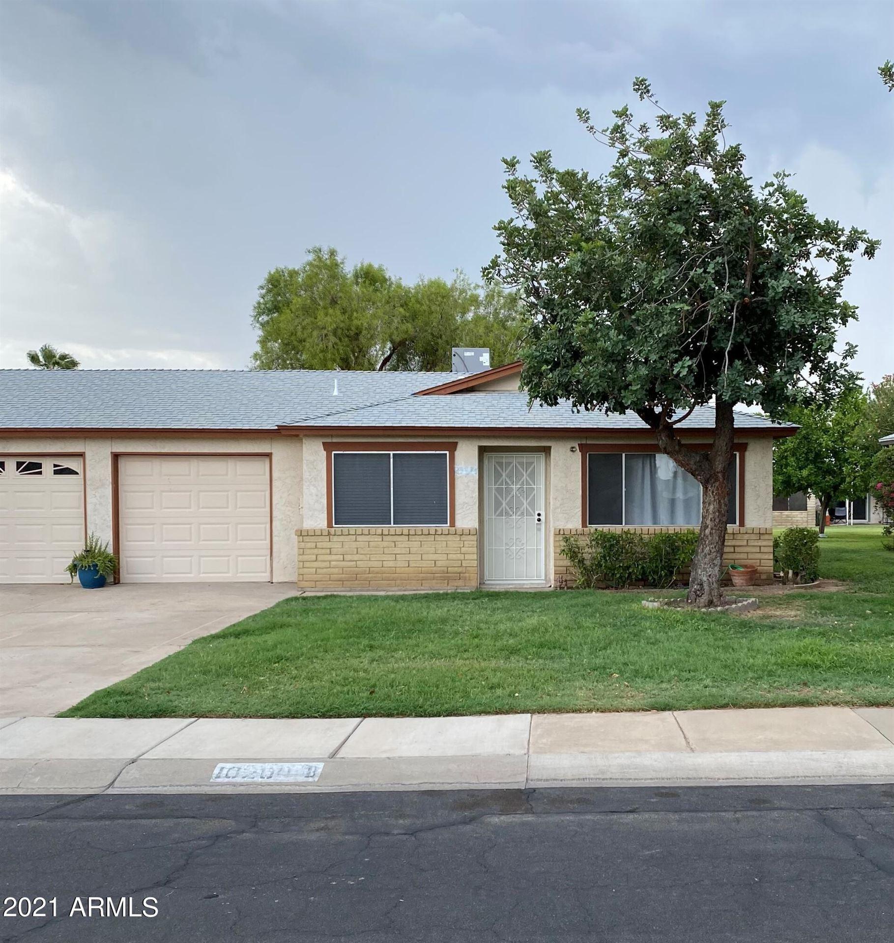10200 N 97TH Avenue #B, Peoria, AZ 85345 - MLS#: 6267132