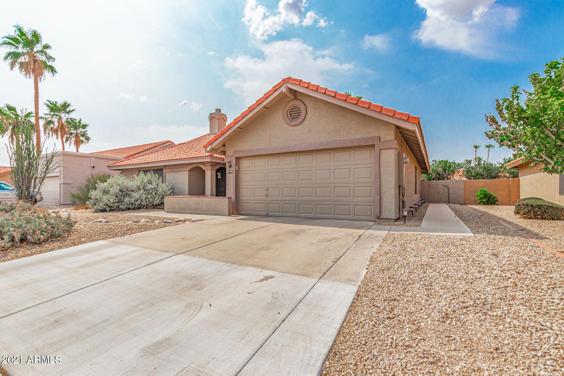 Photo of 5790 W KESLER Street, Chandler, AZ 85226 (MLS # 6269132)