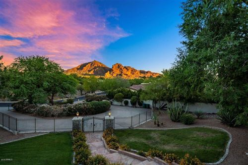 Photo of 6828 N 48TH Street, Paradise Valley, AZ 85253 (MLS # 5745133)