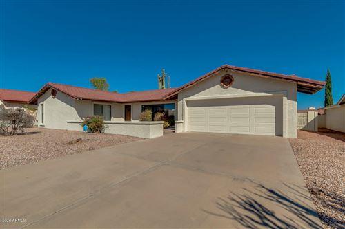 Photo of 16242 E MONTROSE Drive, Fountain Hills, AZ 85268 (MLS # 6146133)