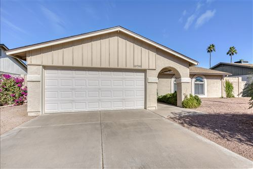 Photo of 10700 E BECKER Lane, Scottsdale, AZ 85259 (MLS # 6167133)