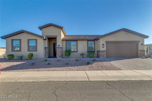 Photo of 2558 N HOGAN Avenue, Mesa, AZ 85215 (MLS # 6174133)
