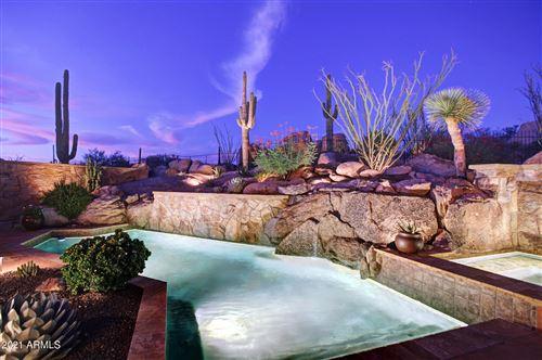 Photo of 27581 N 97TH Place, Scottsdale, AZ 85262 (MLS # 6197133)