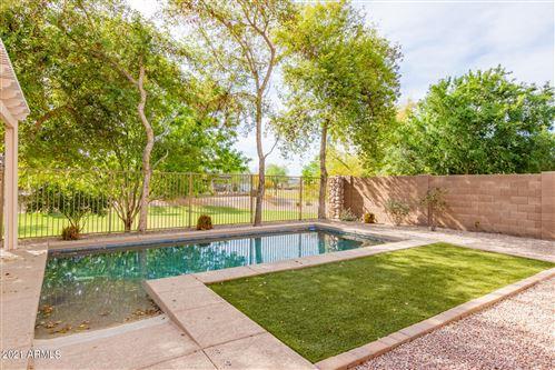 Photo of 4030 S BIG HORN Place, Chandler, AZ 85249 (MLS # 6218133)
