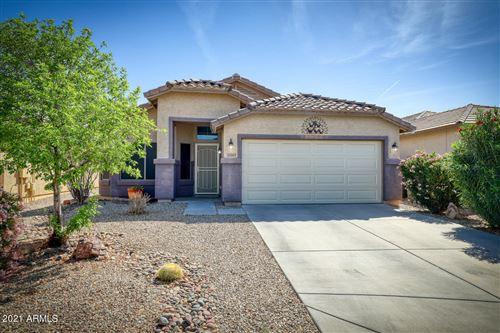 Photo of 33369 N STONE RIDGE Drive, San Tan Valley, AZ 85143 (MLS # 6219133)
